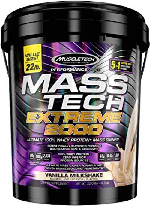 Masstech Extreme 2000