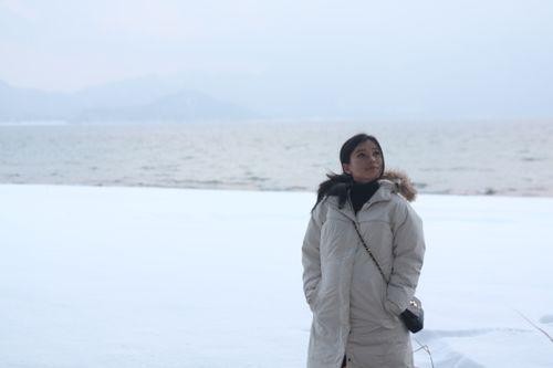 28 moments from Akita