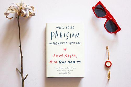 Les Parisienne